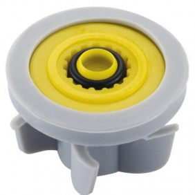 Régulateur de débit - pour douche lavabo ou évier - PCW-02 NEOPERL
