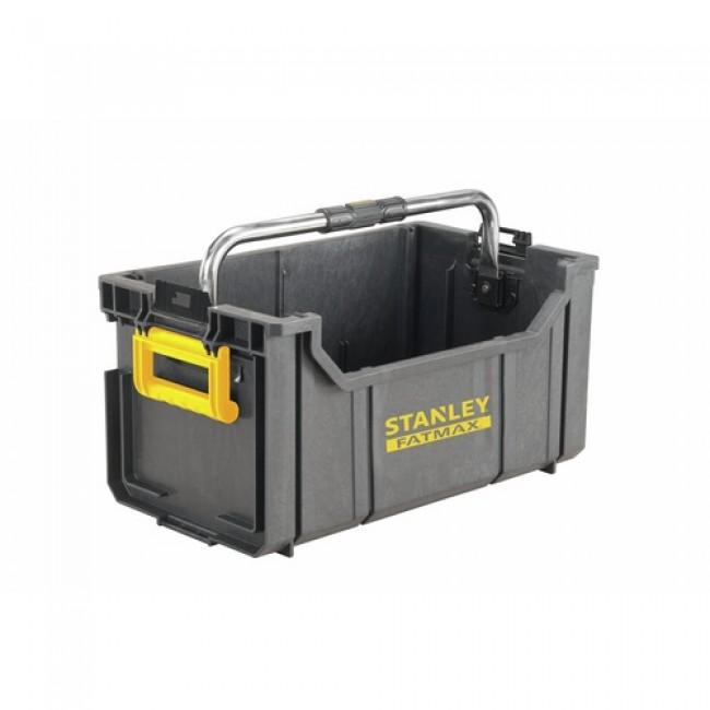 Boite outils - panier - Toughsystem STANLEY