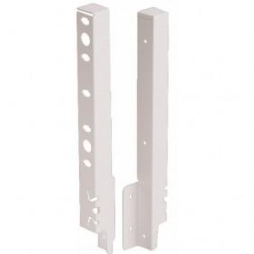 Raccords de paroi arrière pour tiroir ArciTech - hauteur 250 mm HETTICH