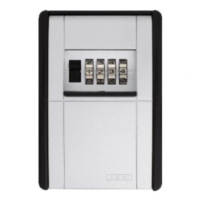 Boîte à clés - à ouverture par code mécanique - 4 digits ABUS