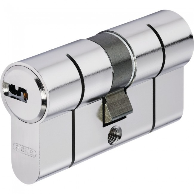 Cylindres variés - en laiton - 5 clés - D6PS ABUS