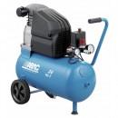 Compresseur d'air à piston 24 litres 2 CV - Pole Position L20 ABAC
