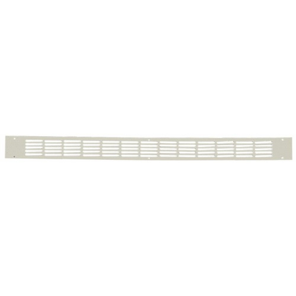 grille d 39 entr e d 39 air acoustique plate 375 x 30 mm type 488 renson bricozor. Black Bedroom Furniture Sets. Home Design Ideas