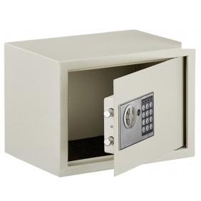 Coffre-fort à poser à code électronique - 16.5 litres - Vincennes THIRARD
