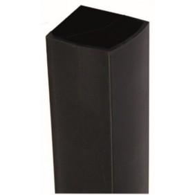 Anti-pince-doigts - profil carré à encastrer - porte bois WATTELEZ