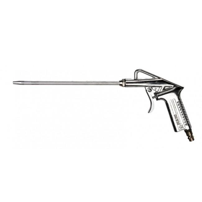 Pistolet de gonflage long à air comprimé EINHELL
