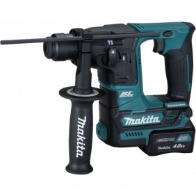 Marteau perforateur sans fil 10,8V Brushless SDS Plus - HR166DSMJ MAKITA