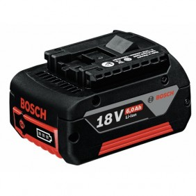 Batterie lithium-ion Bosch 18 V 6 Ah BOSCH