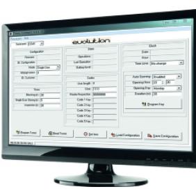 Logiciel de programmation - Tronic Pro RONIS