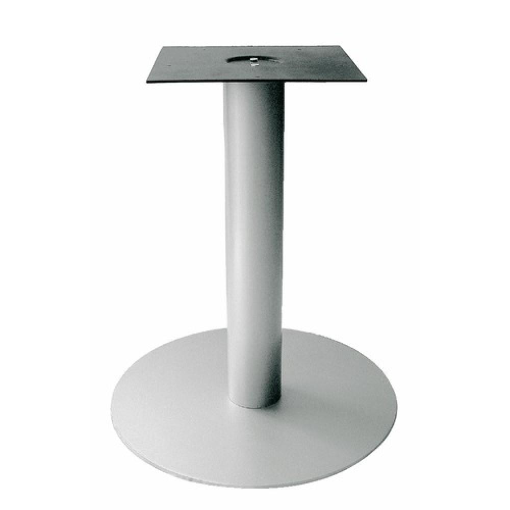 pied de table tulipe pour mange debout emuca bricozor. Black Bedroom Furniture Sets. Home Design Ideas