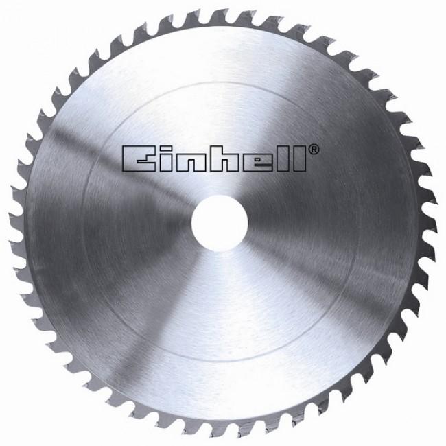 Lame TCT - diamètre 190x30 mm - 48 dents EINHELL