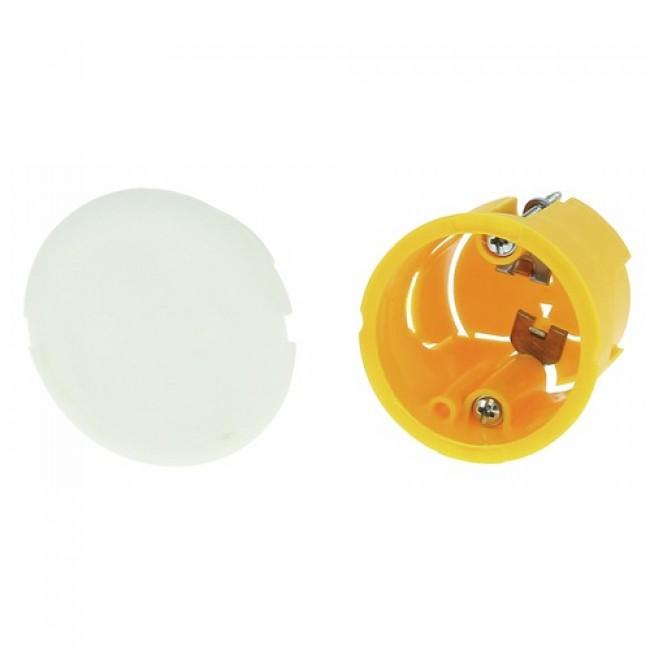 Boîte d'encastrement luminaire pour cloisons sèches LEGRAND