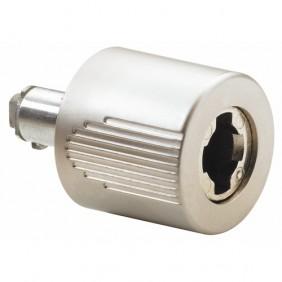 Bouton tournant - pour serrures à cylindre Z 23 - 44.2 LEHMANN