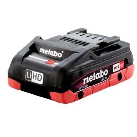 Batterie 12V 4Ah Li HD METABO