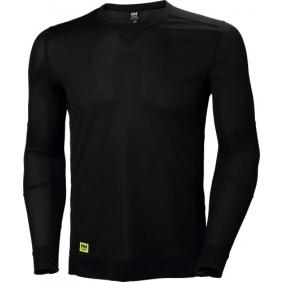 Tee-shirt - manches longues - à séchage rapide - 100 % fibres LIFA® HELLY HANSEN