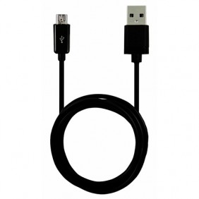 Câble 1 m - Micro USB / USB