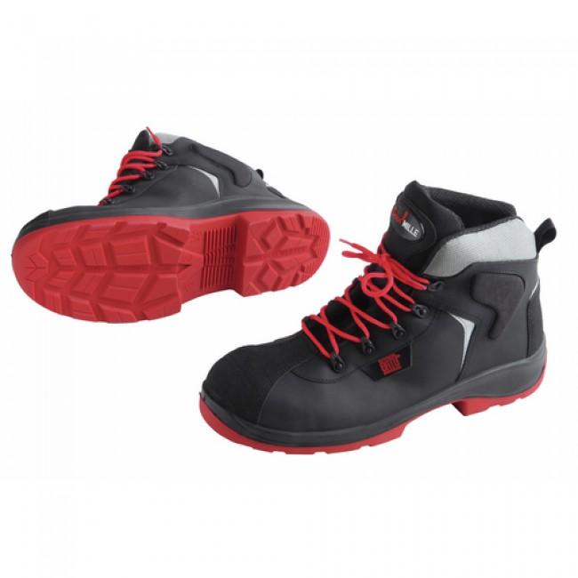 Chaussures de sécurité - semelles à haute isolation CATU