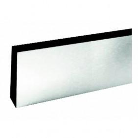 Plinthe de protection en inox poli F17 DUVAL