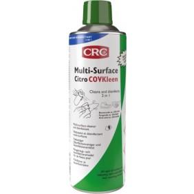 Nettoyant désinfectant anti-Covid - parfum citron - COVKleen CRC