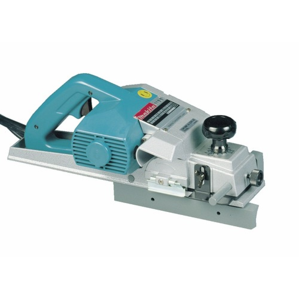 rabot lectrique 82mm 950w 1100 makita bricozor