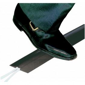 Passage de câble en Vistalon pour plancher intérieur ou extérieur