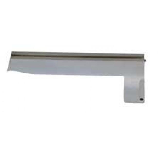 Rallonge de banc 620 mm pour tour à bois TAB040 LEMAN