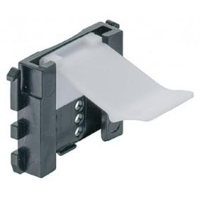 Clip de fixation de plinthe de 19 mm - pour pieds AXILO™ 78 HÄFELE