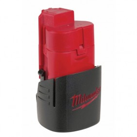 Batterie lithium ion 12V MILWAUKEE