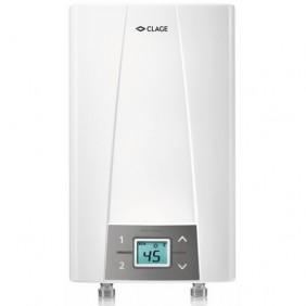 Chauffe-eau - électrique - eau chaude instantanée - CEX9 Clage