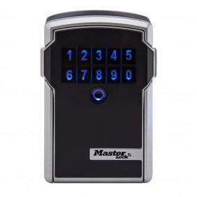Boite à clés Bluetooth sécurisée - Format L - Coffre à clé connecté MASTER LOCK