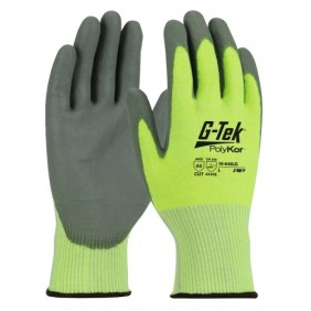 Gants de protection - anticoupures - Polykor 16-645LG PIP