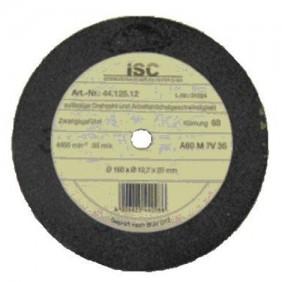 Meule grain fin diamètre 150x12,7x20mm - pour touret TC-WD 150/200 EINHELL
