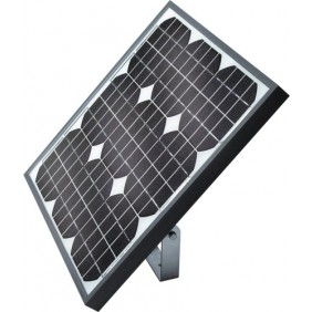 Kit d'alimentation solaire avec panneau solaire et batterie - Solemyo NICE