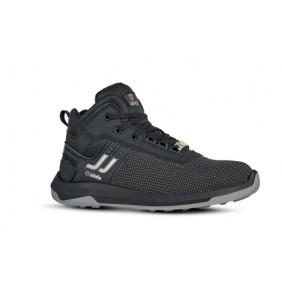 Chaussures de sécurité - hautes - Jalkallisto SAS ESD S3 SRC CI JALLATTE