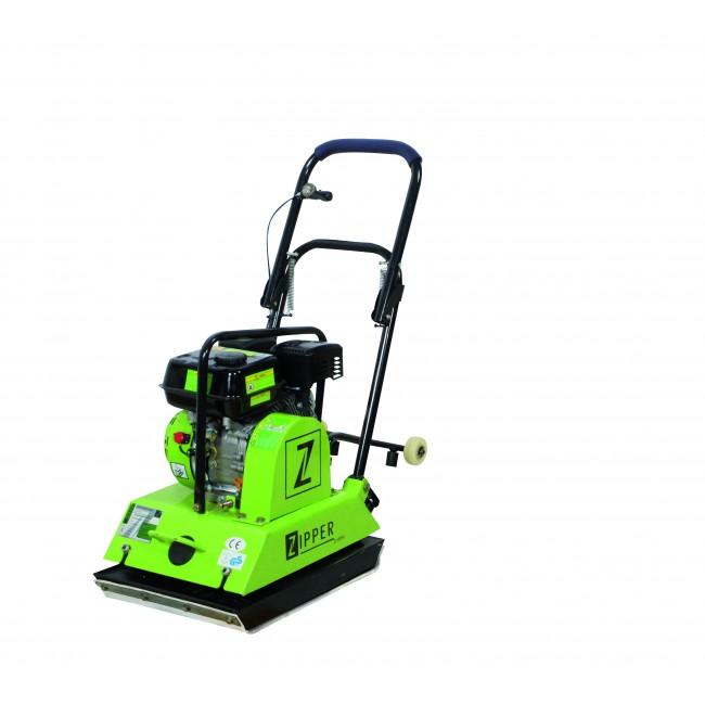 Compacteur à plaque vibrante - puissance 4,0 kW - RPE90 ZIPPER