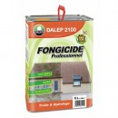 Antimousse fongicide professionnel - Dalep 2100 DALEP