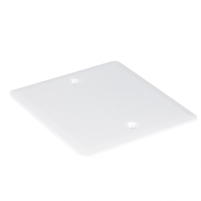 Couvercle carré à visser DEBFLEX