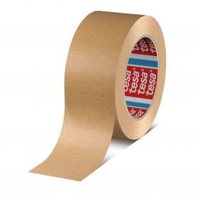 Ruban adhésif d'emballage - caoutchouc naturel - recyclable - 4713 TESA Adhésifs