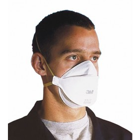 Masque filtrant 9310 - Boîte de 20 3M