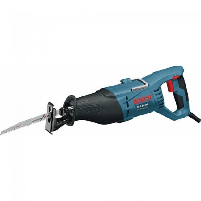 Scie sabre électrique 1100 W GSA 1100 E - 060164C800 BOSCH