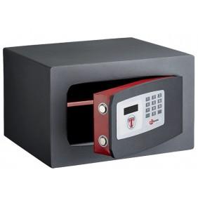 Coffre-fort à poser à code électronique - 17 litres - Edimbourg THIRARD