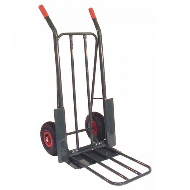 Diable de manutention repliable - 250 kg Altrad