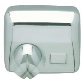 Sèche-main à air chaud - détection infrarouge - Ouragan JVD