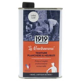 Teinture planchers & meubles – Le bonhomme 1919 by Mauler
