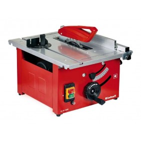 Scie sur table - puissance 900 watts - TC-TS 1200 EINHELL