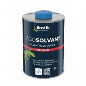 Solvant agosolvant pour colle néoprène BOSTIK