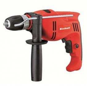 Perceuse à percussion - 500 w - Einhell - TE-ID EINHELL