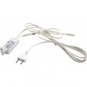 Détecteur de mouvements - avec boîtier interrupteur L&S LIGHT