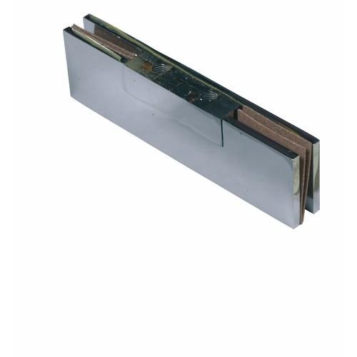 Penture haute pour pivot de sol TSA/TSP sur porte en verre