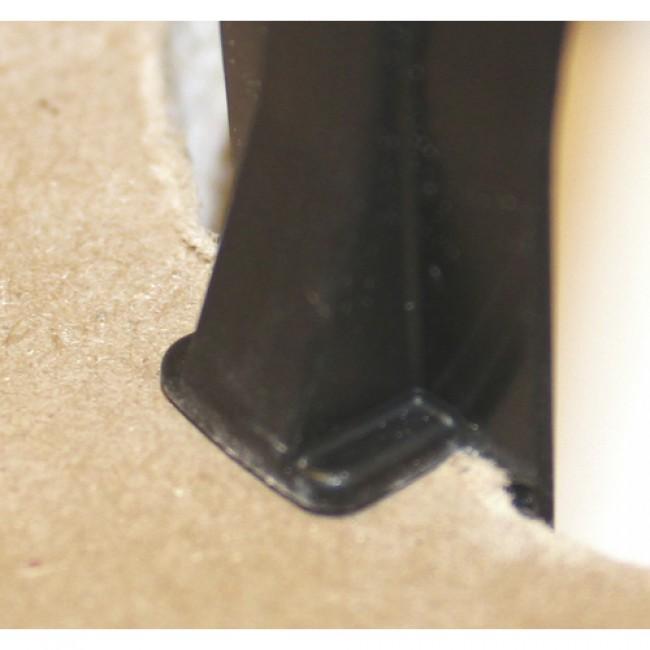 support protecteur pour spots encastrables ramspot ram. Black Bedroom Furniture Sets. Home Design Ideas